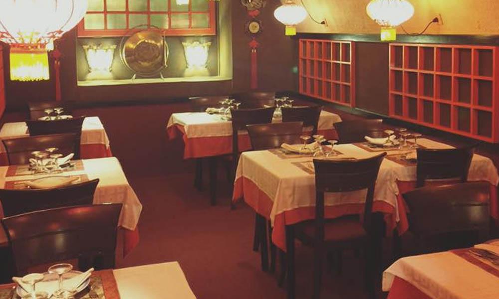 """Un """"clàssic"""" a Figueres: Restaurant xinés Shang-Haï"""